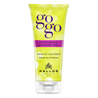Kallos K0746 GOGO гель для душа Refreshing Shower Gel 200 мл
