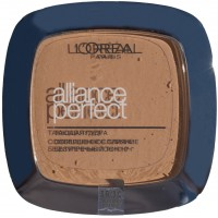 LOreal Maquillage пудра 9 Alliance Perfect R3, 9 г
