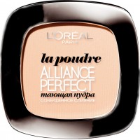 LOreal Maquillage пудра 9 Alliance Perfect N4, 9 г