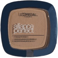 LOreal Maquillage пудра 9 Alliance Perfect R2, 9 г