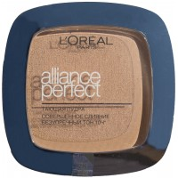 LOreal Maquillage пудра 9 Alliance Perfect N2, 9 г