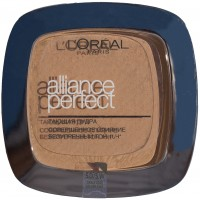 LOreal Maquillage пудра 9 Alliance Perfect D5, 9 г