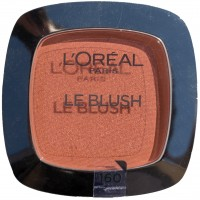 LOreal Maquillage румяна 5 Alliance Perfect, тон 160, 5 г