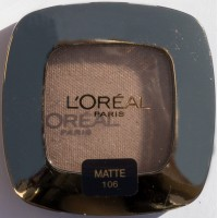 LOreal Maquillage тени для век Color Riche Mono 106, 4.7 г