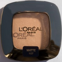 LOreal Maquillage тени для век Color Riche Mono 107, 4.7 г