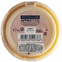 Maybelline пудра 9 Affinitone 17, 9 г