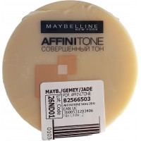 Maybelline пудра 9 Affinitone 20, 9 г