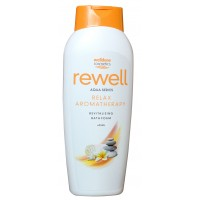 Well Done Пенка для ванной Rewell Relax Aromatherapy 600 мл